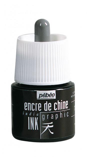 ENCRE DE CHINE GRAPHIC 45 ML