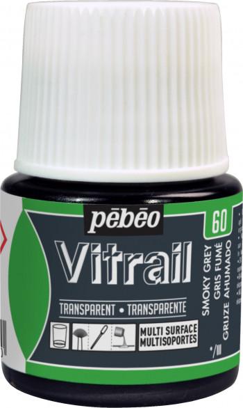 VITRAIL 45 ML RAUCHGRAU