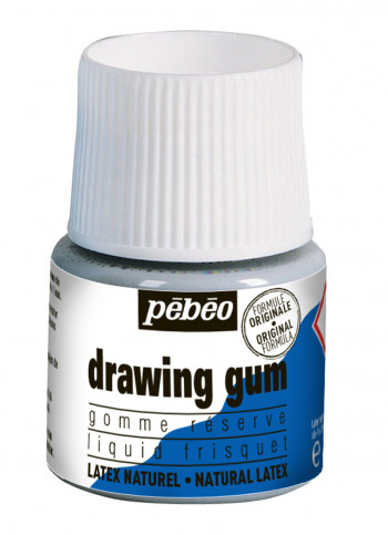 Маскирующая жидкость Drawing Gum 45 мл